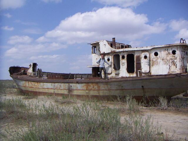 Am_Aralsee