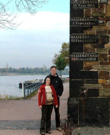 Wir in Koblenz
